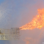 Hurricane Energy Flow Testing An Offshore Oil Well