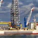 Offshore Drillship, Paragon DPDS3