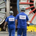 Technip Offshore Subsea Workers