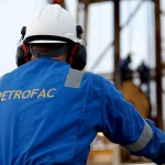 Petrofac Offshore Oil And Gas Worker - Petrofac Cuts