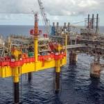 Shell Offshore Gas Platfrom, The Malampaya
