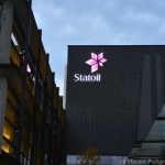 The Statoil's head office, Norway