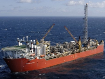 Suncor Incident Dogged Offshore Oil FPSO Terra Nova