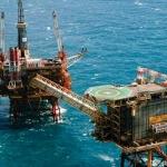Talisman Sinopec Offshore North Sea Claymore Platform