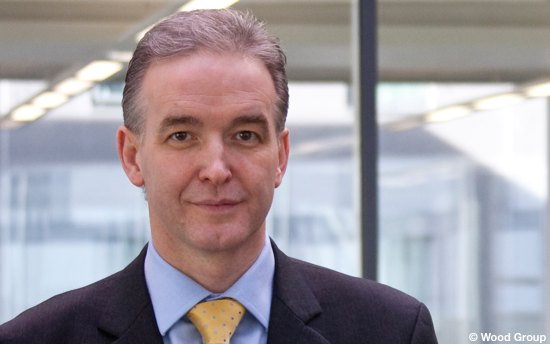 Oil & Gas Services Giant Wood Group To Get New Boss ...