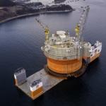 Offshore Oil Goliat FPSO