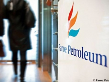 Faroe Petroleum Office