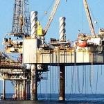 Hercules Offshore Jackup Drilling Rig 205