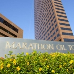 Marathon Oil Headquarters Houston Texas