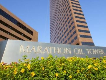 Marathon Oil Headquarters Houston Texas