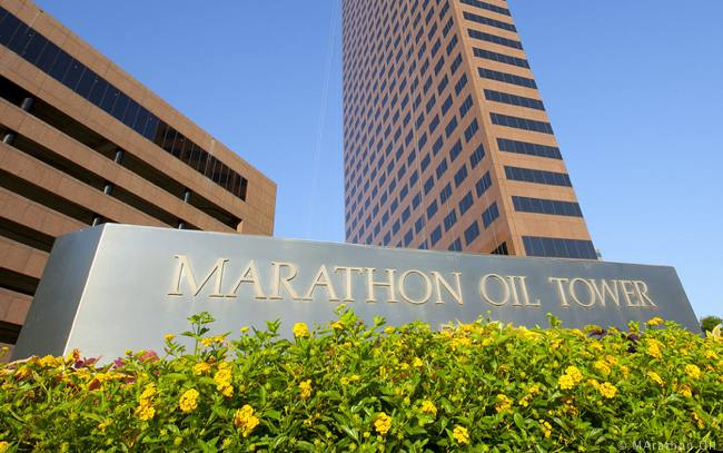 Marathon Oil Picture