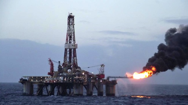Rockhopper agrees merger with Falkland Oil and Gas