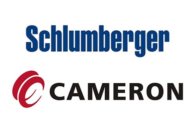 Schlumberger Cameron International Merger