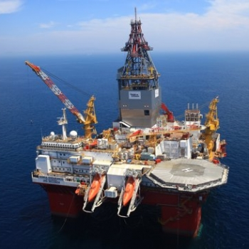 Songa Endurance Offshore Semisubmersible Drilling Rig- Suffers BOP Failure