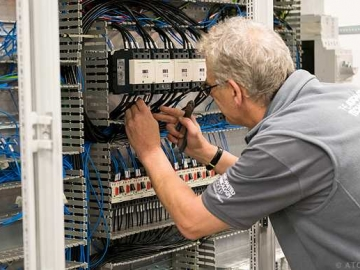 Wood Group AGT Automated Control Technician