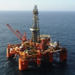 Bredford Dolphin Offshore Drilling Rig Makes Oil Discovery For Lundin Petroleum
