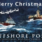 Merry Christmas From Offshore Post