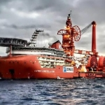 EMAS Offshore Subsea Construction Vessel, Lewek Constellation