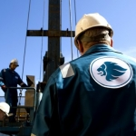 Expro Offshore Wireline Operations On Oil And Gas Well