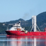 Fugro Offshore Drilling, Well Intervention Vessel Fugro Synergy