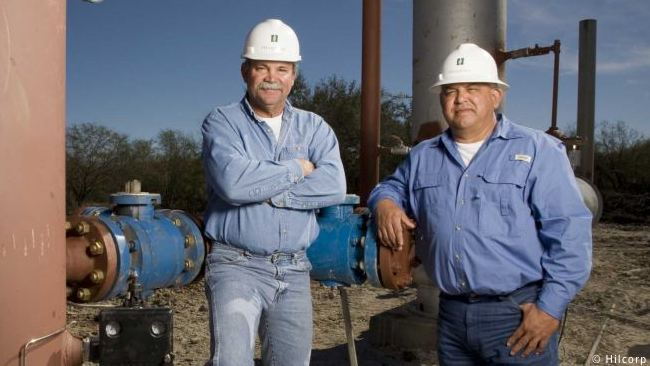 Hilcorp Oil and Gas Workers Receive A $100,000 Bonus