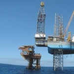 KCA Deutag Ben Loyal Offshore Jackup Drilling Rig