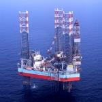 Maersk Guardian Offshore Jackup Drilling Rig
