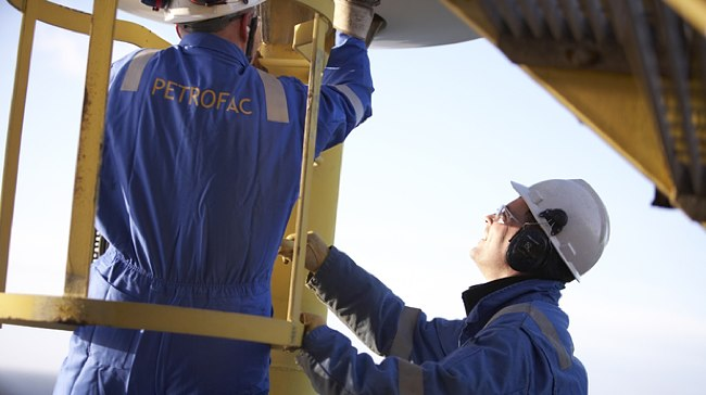 Petrofac Cuts Offshore Oil & Gas Workers