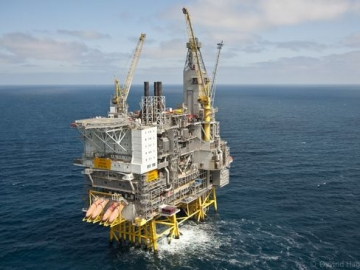 Wood Group Will Soon Be Working On Statoil Offshore Grane Platform