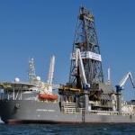 Transocean Offshore Ultra Deepwater Drillship, Discoverer Americas