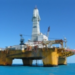 Transocean Secure Offshore Drilling Work For Henry Goodrich Rig