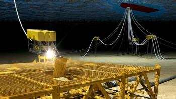 Wood Group Kenny Specialises In Subsea Engineering