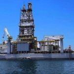 Major Offshore Gas Discovery For Kosmos Energy - Atwood Achiever Deepwater Drillship