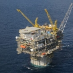 Anadarko Heidelberg Offshore Oil Platform - First Oil Achieved At Gulf of Mexico Heidelberg Field