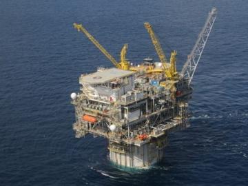 Anadarko Heidelberg Offshore Oil Platform - First Oil Achieved At Gulf of Mexico Heidelberg Field