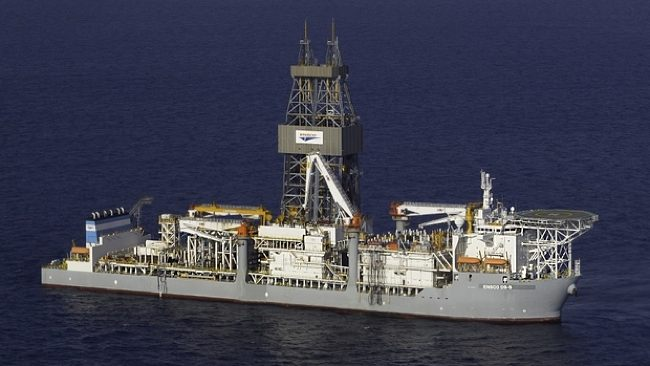 Ensco DS-5 Deepwater Drill Ship Is Ditched After Petrobras Scraps Another Offshore Drilling Contract