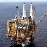 Brae Alpha Gas Leak Shutdown To Enter 3rd Week - Marathon Oil Brae Alpha Oil Platform North Sea