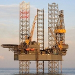 Rowan Joe Douglas Offshore Drilling Rig - Rowan Wins BP Offshore Drilling Work