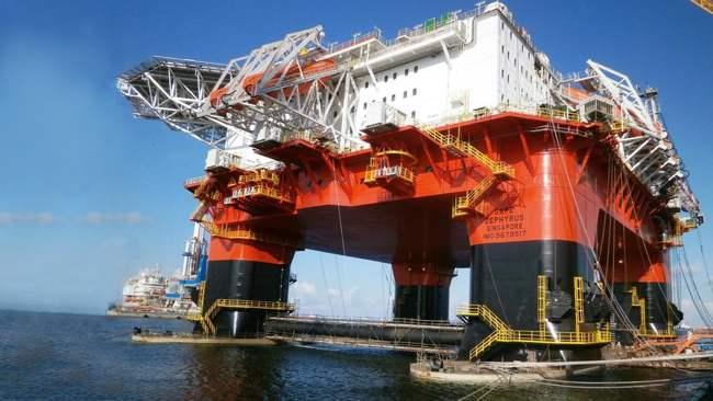 New Flotel Safe Zephyrus Ready For Offshore Work