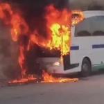 Terrorists Hit Saudi Aramco Oil Workers Bus, In Qatif