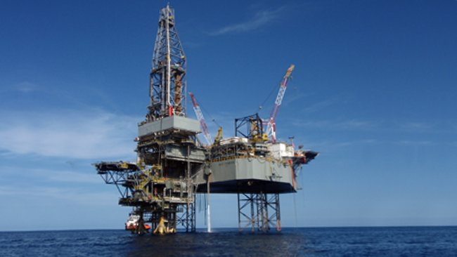 Lundin Petroleum Starts Drilling Offshore Malaysia - Seadrill West Prospero Jackup Drilling Rig