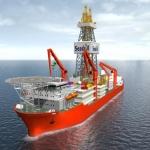 Seadrill West Libra Ultra Deepwater Drillship - Seadrill Postpones Ultra Deepwater Drillships