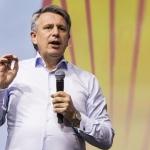 Yes Vote For $70 Billion Shell BG Group Merger - Shell CEO Ben van Beurden