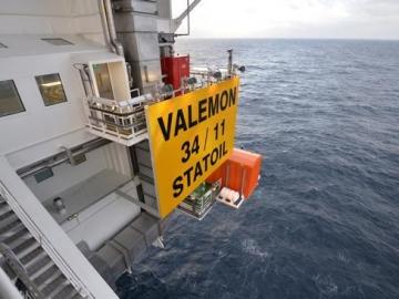 Safety Violations On New Statoil Valemon Platform