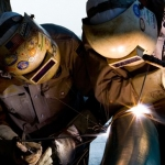 Technip Serimax Joint Venture- Technip Offshore Welders