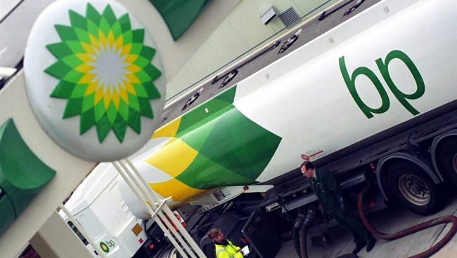 BP Suffers $2.2 Billion Loss As Oil Slump Continues To Bite