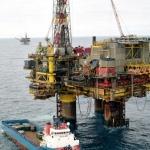 Shell Evacuates Brent Bravo Platform