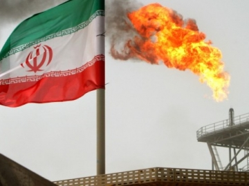 Oil Price Hopes After Iran Hints At Saudi Negotiations
