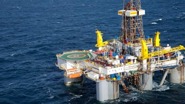 Awilco Drilling To Restart North Sea Apache