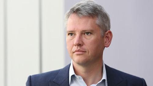 Former Expro CEO Charles Woodburn